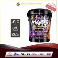 Jual Muscletech Mass Tech Extreme 2000 22 Lbs Online Banten