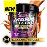 Review Toko Muscletech Masstech Extreme Gainer 22Lbs Online