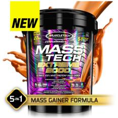 Review Muscletech Masstech Extreme Gainer 22Lbs Indonesia