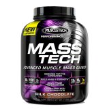 Jual Muscletech Masstech Mass Gainer 7 Lbs Milk Chocolate Termurah