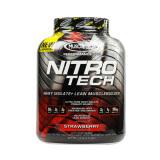 Jual Muscletech Nitrotech Performance Series 4 Lb Strawberry Muscletech