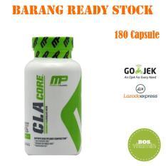 Beli Musclepharm Cla Core 180 Kapsul Di Dki Jakarta