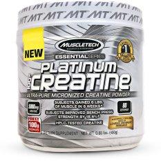 Beli Muscletech Platinum Creatine 400Gr Cicil