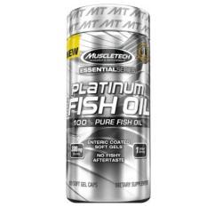 Harga Muscletech Platinum Fish Oil 90 Caplets Fullset Murah
