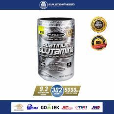 Harga Muscletech Platinum Glutamine 300Gr Yang Murah Dan Bagus