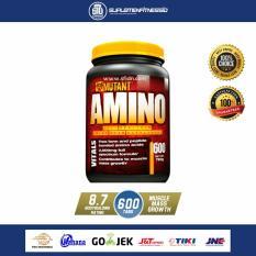 Mutant Amino Eceran 30 Tablet Mutant Diskon 40