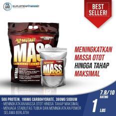 Mutant Mass 1 lbs Eceran