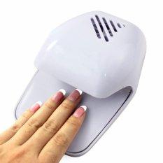 Review Toko Nail Dryer Portable Alat Pengering Kuku Alat Manicure Pedicure Alat Pengiring Cat Kuku Alat Pengering Kutek Online