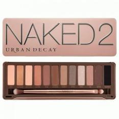Naked2 / Naked 2 Eyeshadow Original