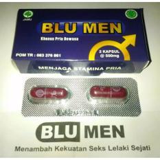 Promo Nasa Blu Man 1 Trip