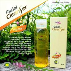 Jual Nasa Collaskin Collagen F*c**l Cleanser Perawatan Wajah Dengan Kandungan Kolagen Alami Baru