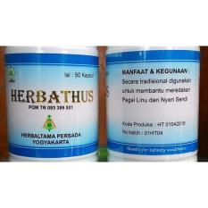 Spesifikasi Nasa Herbathus Penurun Asam Urat Online