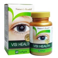 Promo Natural Health Visi Health 60S