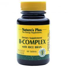 Jual Natural Plus B Complex 60 S Nature S Plus Di Jawa Barat