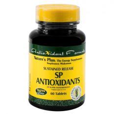 Ulasan Mengenai Natural Plus Super Antioxidan 60 S
