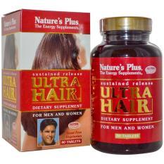 Spesifikasi Natural Plus Ultra Hair 60 S Terbaik