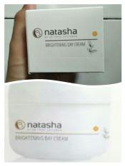 Natasha brightening day cream