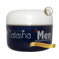Tips Beli Natasha By Dr Fredi Setyawan Men S Sunscren Gel Cream Yang Bagus