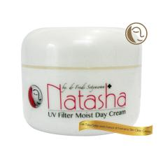 Natasha by dr Fredi Setyawan UV Filter Moist Day Cream