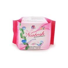 Natesh Pantyliners All Day 152 Mm 20s - Panty Liner, Kesehatan Wanita, Mencegah Keputihan By Figur Sehat.