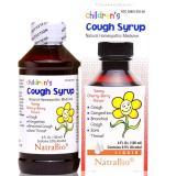 Toko Natra Bio Chld Cough Syrup 4Oz Jawa Barat