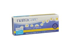 Jual Natracare Digital Tampon Super Natracare Di Indonesia