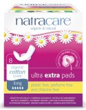 Toko Natracare Ultra Extra Pads Long With Wings Murah Indonesia