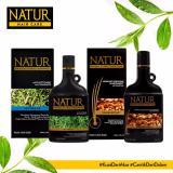 Review Natur Anti Dandruff Treatment Series Dki Jakarta