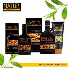Toko Natur Hair Fall Treatment Series Yang Bisa Kredit