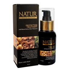 Jual Natur Hair Serum Online Indonesia