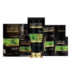 Spesifikasi Natur Nutritive Treatment Series Terbaru