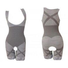 Miliki Segera Natural Bamboo Slimming Suit Box Ukuran L Xl