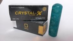 Harga Natural Crystal X Merk Indonesia Product