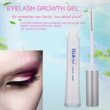 Toko Natural Growth Serum Gel Mascara Essence Enhancer Longer Thicker Makeup Intl Lengkap Tiongkok