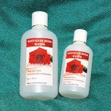 Jual Natural Hut Distiled Rose Water 100 Pure 200Ml Toner Kulit Original