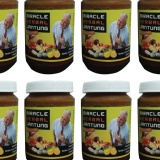 Jual Miracle Herbal Jantung Madu Hitam Cocok Untuk Diabetes 8 Botol Online Di Dki Jakarta