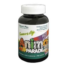 Jual Natural Plus Source Of Life Animal Parade 90 S Branded