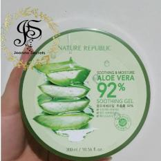 Toko Nature Republic Alovera Gel Online