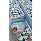 Spesifikasi Nature Organic Lulur Wajah Carrot Tomato 150 Gr Yang Bagus