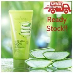 Beli Nature Republic Aloe Vera 92 Soothing Gel Kemasan Tube 250 Ml Original Korea Ready Stock Murah Baru