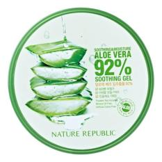 Nr Aloe Vera Soothing Gel 92 Original