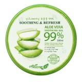 Jual Beli Online Nature Republic Aloe Vera Soothing Gel Original 99