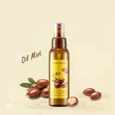 Jual Nature Republic Argan Essential Oil Hair Mist 105Ml Hair Care Import