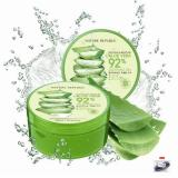 Miliki Segera Nature Republic Soothing Moisture Aloe Vera 92 1 Pcs