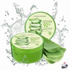 Diskon Nature Republic Soothing Moisture Aloe Vera 92 1 Pcs Branded