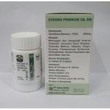 Ulasan Lengkap Tentang Nature S Evening Primrose Oil 500 Obat Jantung Koroner Kolesterol