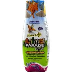 Beli Nature S Plus Animal Parade Liquid 236 Ml Multivitamin Anak Meningkatkan Nafsu Makan Anak Imunitas Anak Cicilan