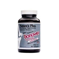 Harga Nature S Plus Bonower 90 S Bone Power Calcium Tulang Multivitamin Untuk Osteoporosis Keropos Tulang New