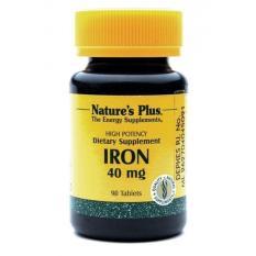 Harga Nature S Plus Iron 40 Mg 90 S Mencegah Anemia Zat Besi Meningkatkan Imunitas Kurang Darah Veryigo Yg Bagus