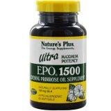 Spesifikasi Nature S Plus Ultra Epo 1500 60 Softgels Yg Baik